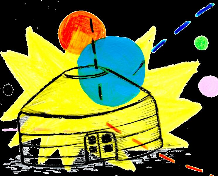 logo 3 couleurs pour site